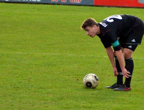 Verstärkung für F-Jugend und Mini-Kicker gesucht