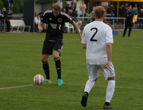 FCE siegt in der ersten Runde des Kreispokal 2017/2018