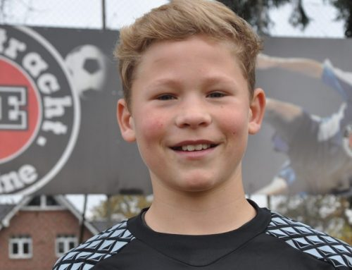 FCE-D-Junioren holen drei Punkte in Ibbenbüren