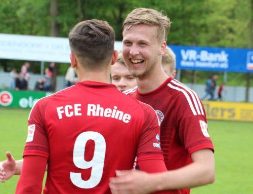 Furioser FCE zwingt Dortmund mit 5:3 in die Knie
