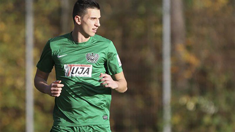 Daniel Mladenovic