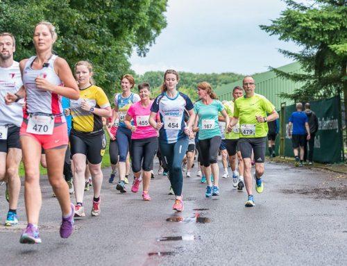 Sparkassen Sommerlauf – Neuerungen und schöne Laufstrecken durch den Bentlager Wald