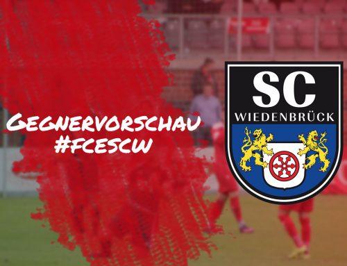 Gegnervorschau: SC Wiedenbrück (Westfalenpokal)
