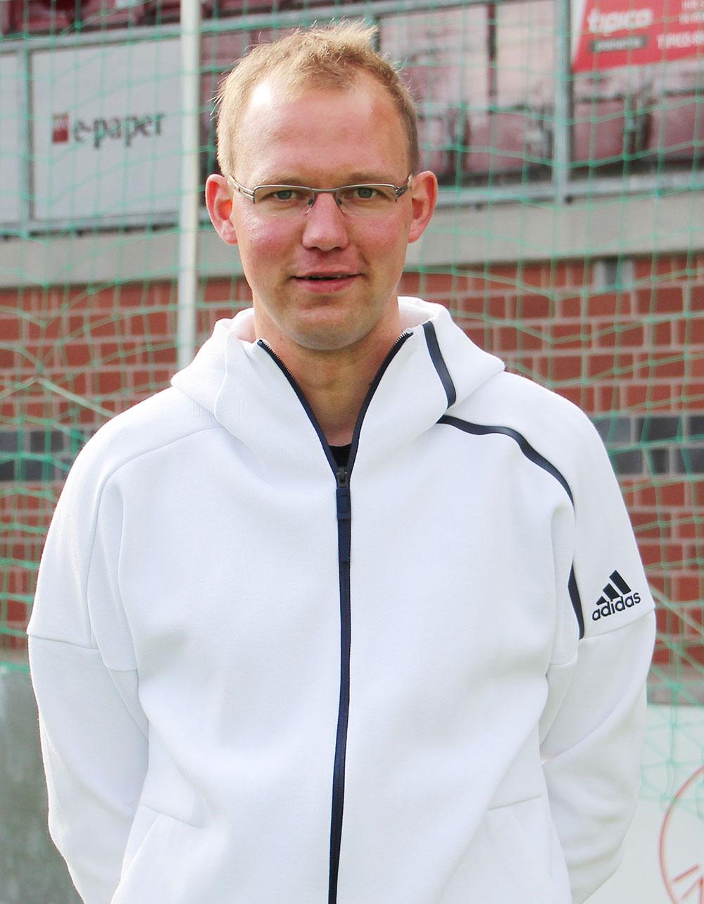 Daniel Hallmann