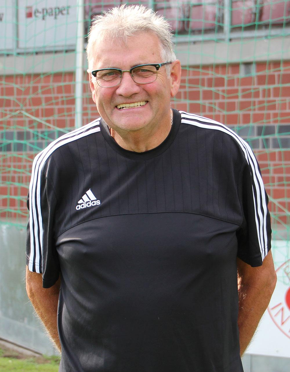 Dieter Neugebauer