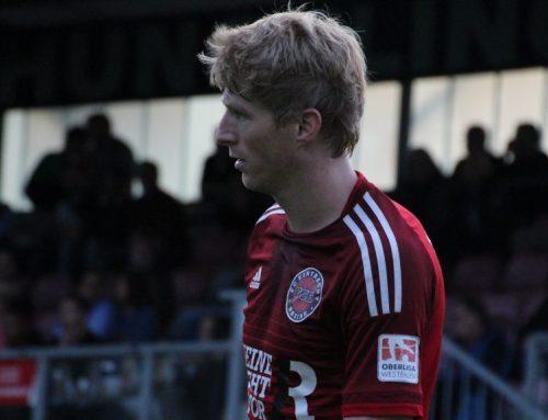 Hart erkämpftes Unentschieden gegen Schalke II