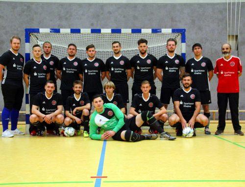 FCE gründet Futsal-Mannschaft