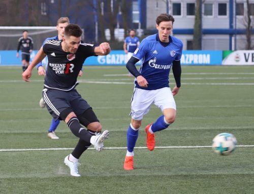 Philip Fontein wechselt zum FC Schalke