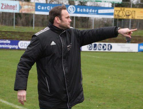 Tobias Wehmschulte kommt im Sommer als Nachfolger von Uwe Laurenz