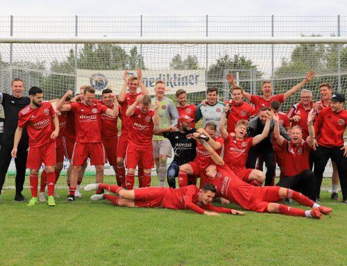 Herzschlagfinale mit Happy End in Gievenbeck!