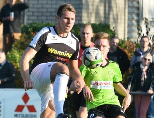 Daniel Befort wechselt zum FCE