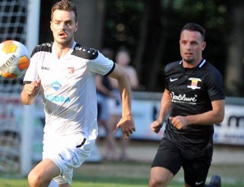 Mirko Janning kommt zurück zum FCE