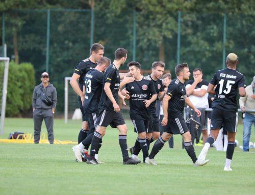 FCE zieht souverän in die nächste Runde des Kreispokals ein