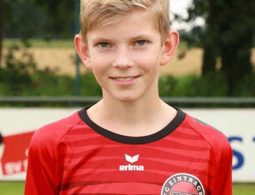 FCE U13 siegt hochverdient gegen Greven 09