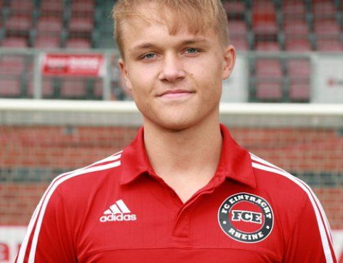 U17 schlägt Bundesliganachwuchs