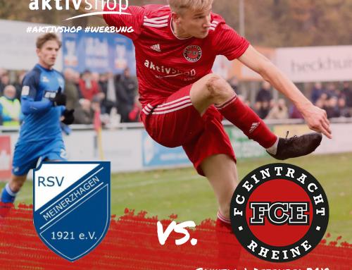 Topspiel der Oberliga Westfalen in Meinerzhagen