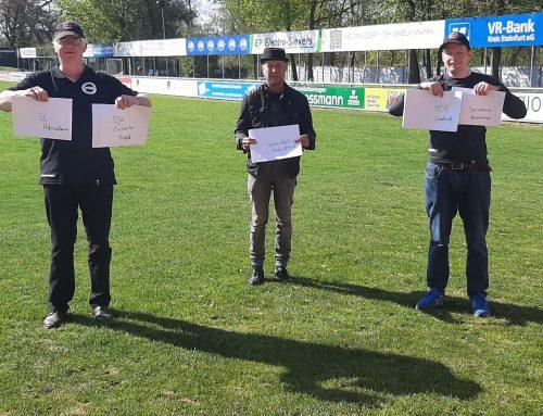 FCE Ersatzbank startet erfolgreich und findet viele Unterstützer