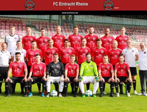 Starker Derby Auftritt der 2. Mannschaft im Derby gegen Gellendorf