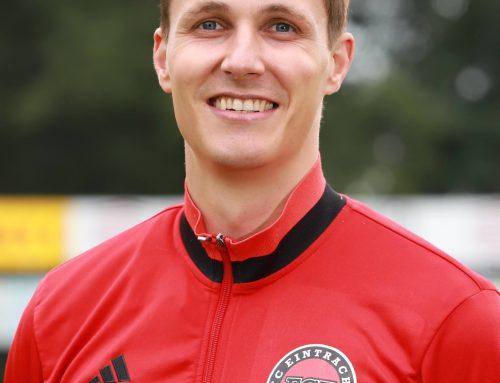 Die Kaderplanung für FC Eintracht Rheine I läuft auf Hochtouren