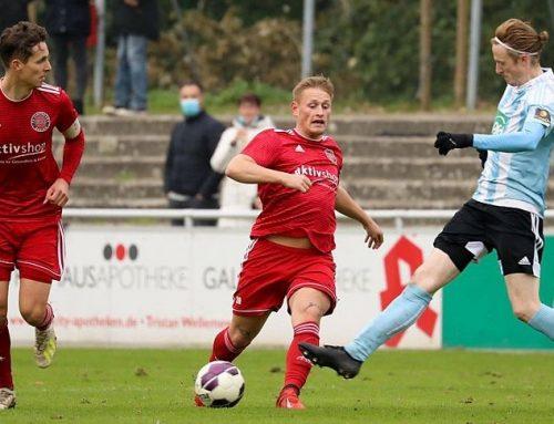 0:3-Heimpleite gegen ASC 09 Dortmund
