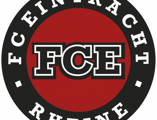 Liebe FCE Mitglieder und Freunde unseres Vereins bitte unterstützt die lokalen Geschäfte und Partner aus und um Rheine