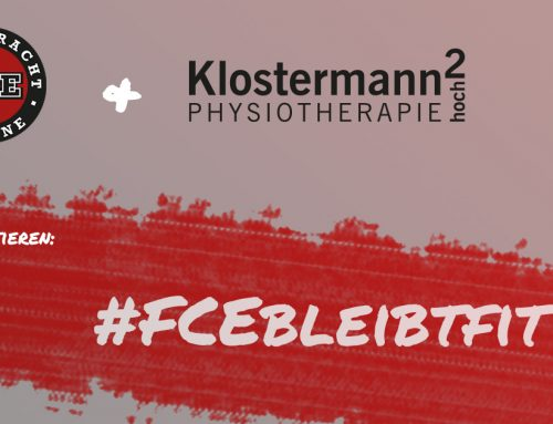 #FCEbleibtfit | neue Rückenübungen von Klostermann hoch 2