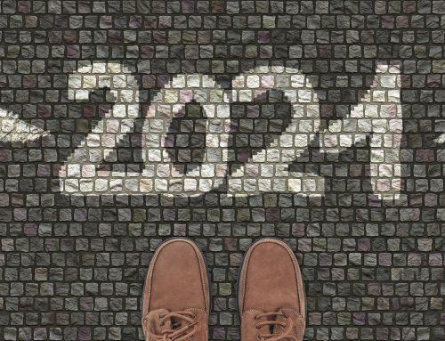 Frohes neues Jahr wünscht der Vorstand des FCE