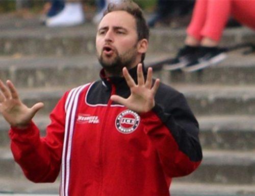 Rainer Sobiech wird neuer Co-Trainer von unserer 1. Mannschaft