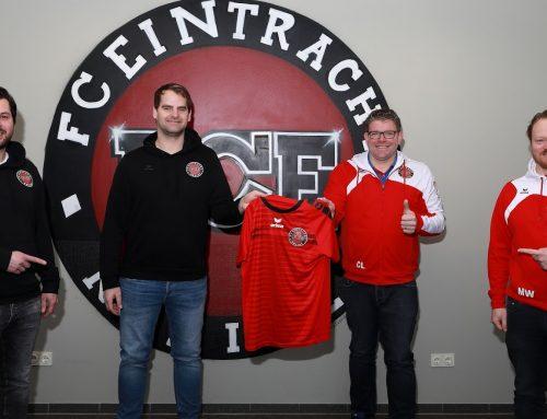 Rading und Schmidt wechseln in die sportliche Leitung der U19