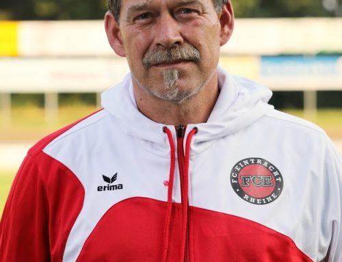 Martin Wilmer bleibt Trainer der A2