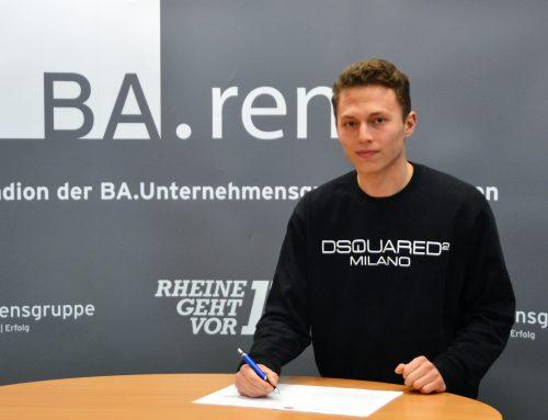 Weiterer Neuzugang beim FC Eintracht Rheine I