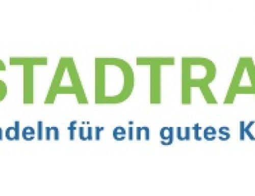 Wir nehmen als FCE am Stadtradeln von Rheine teil.