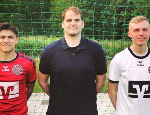 Zwei neue vom VFL Osnabrück für die U19