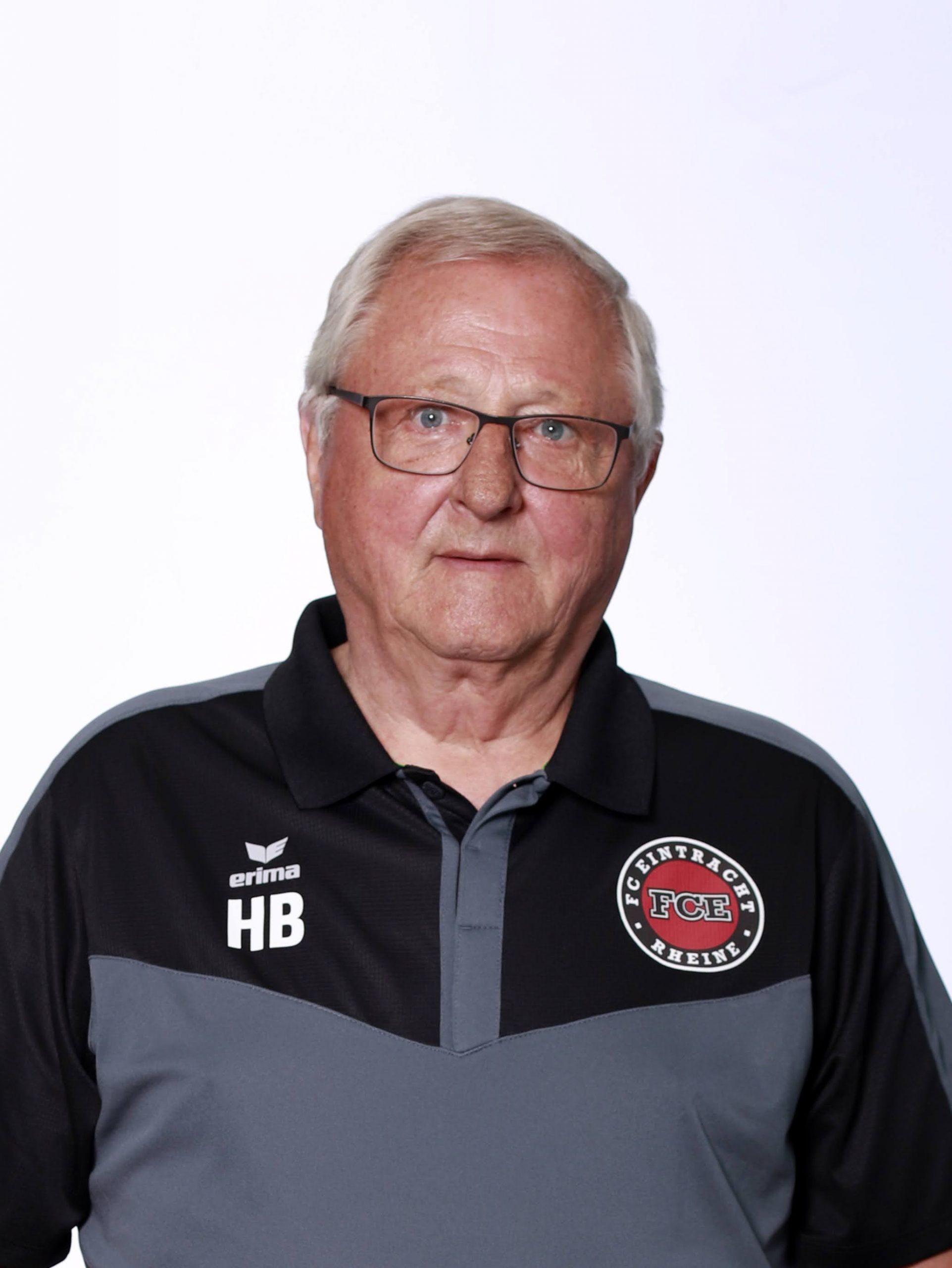 Hermann Berlekamp