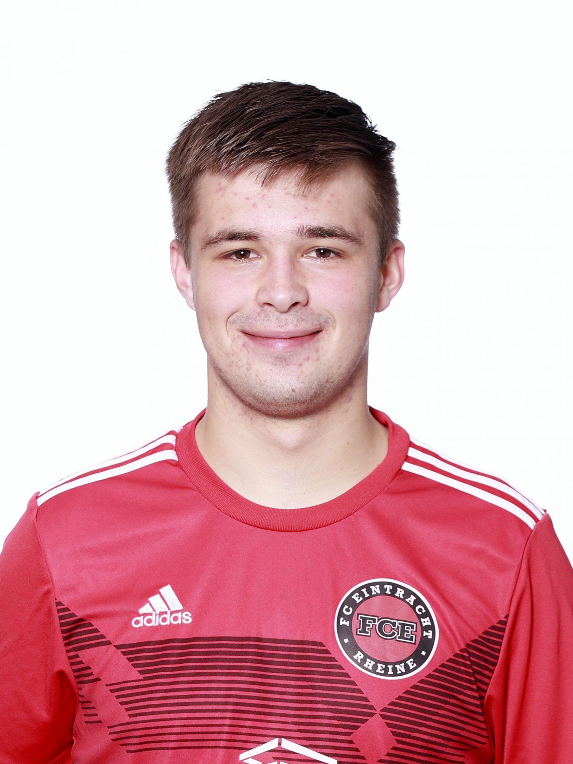 Luca Hoffmann
