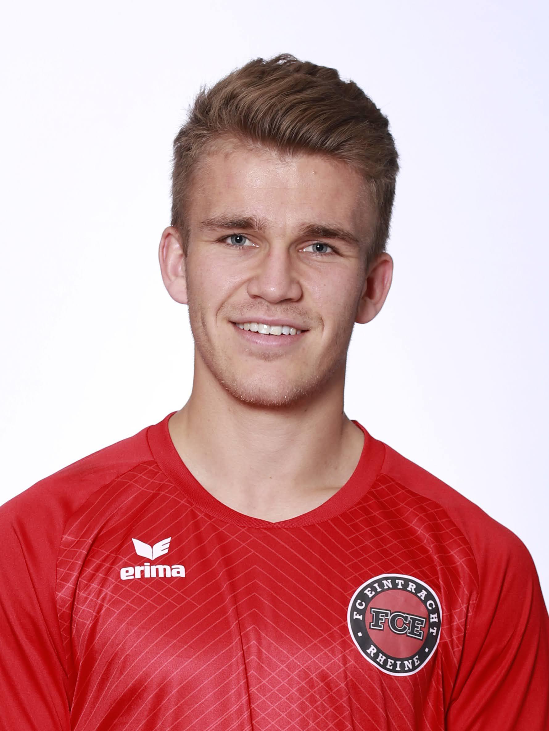 Marius Lackmann