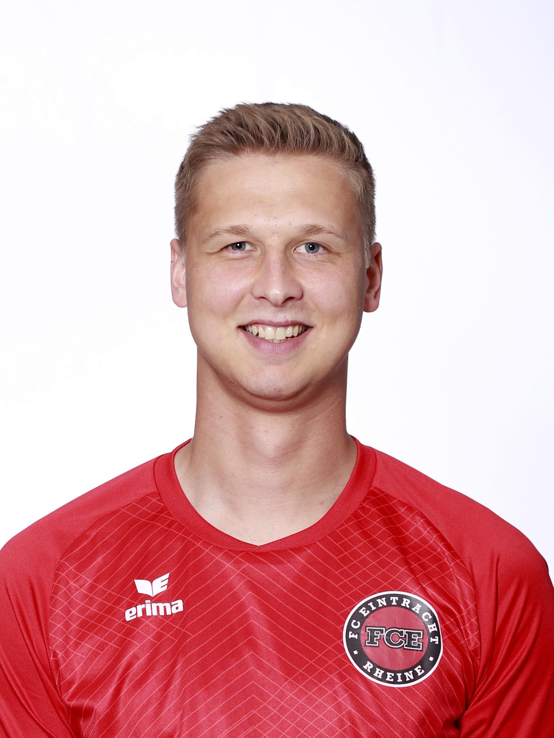 Luca Meyer