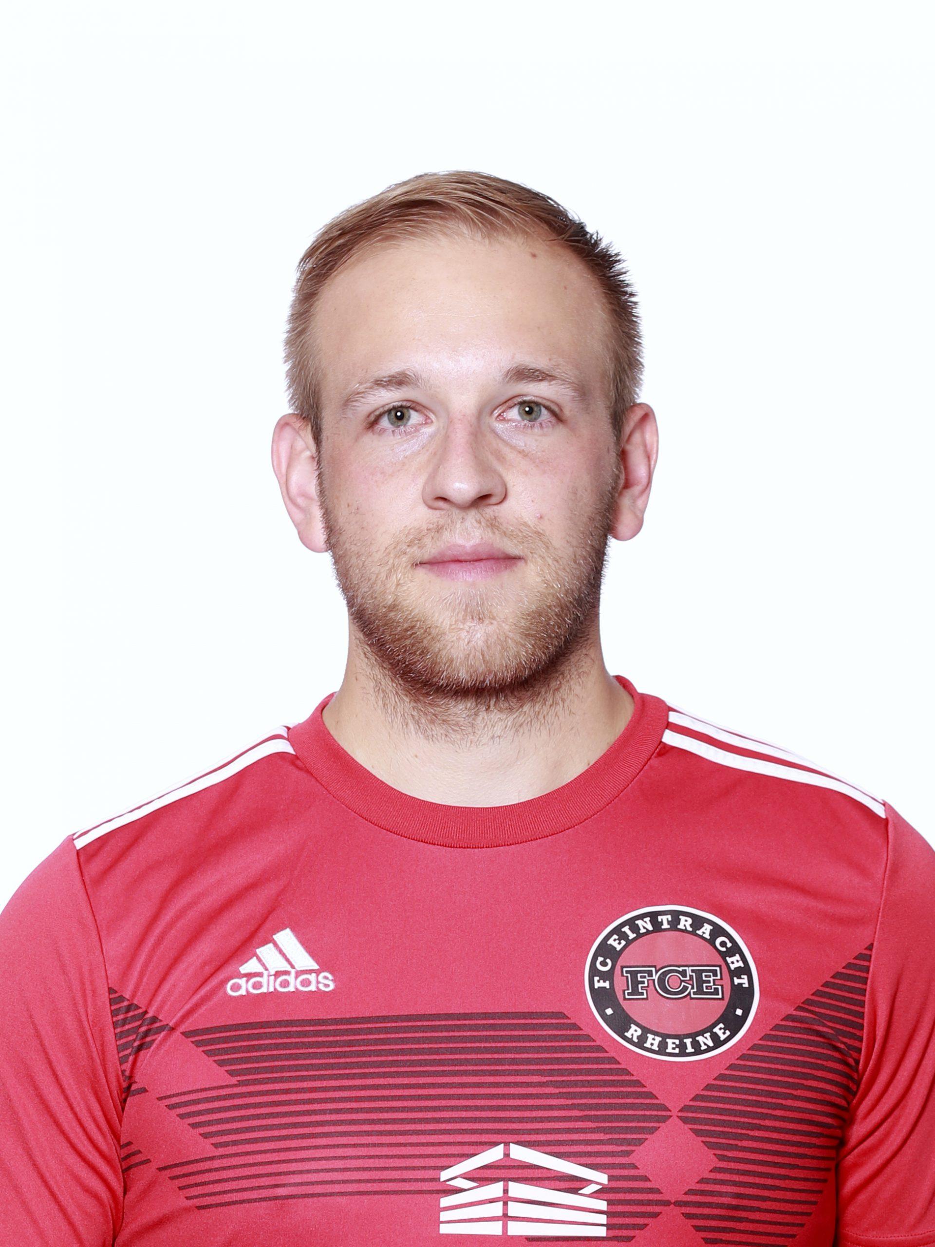Daniel Schepers