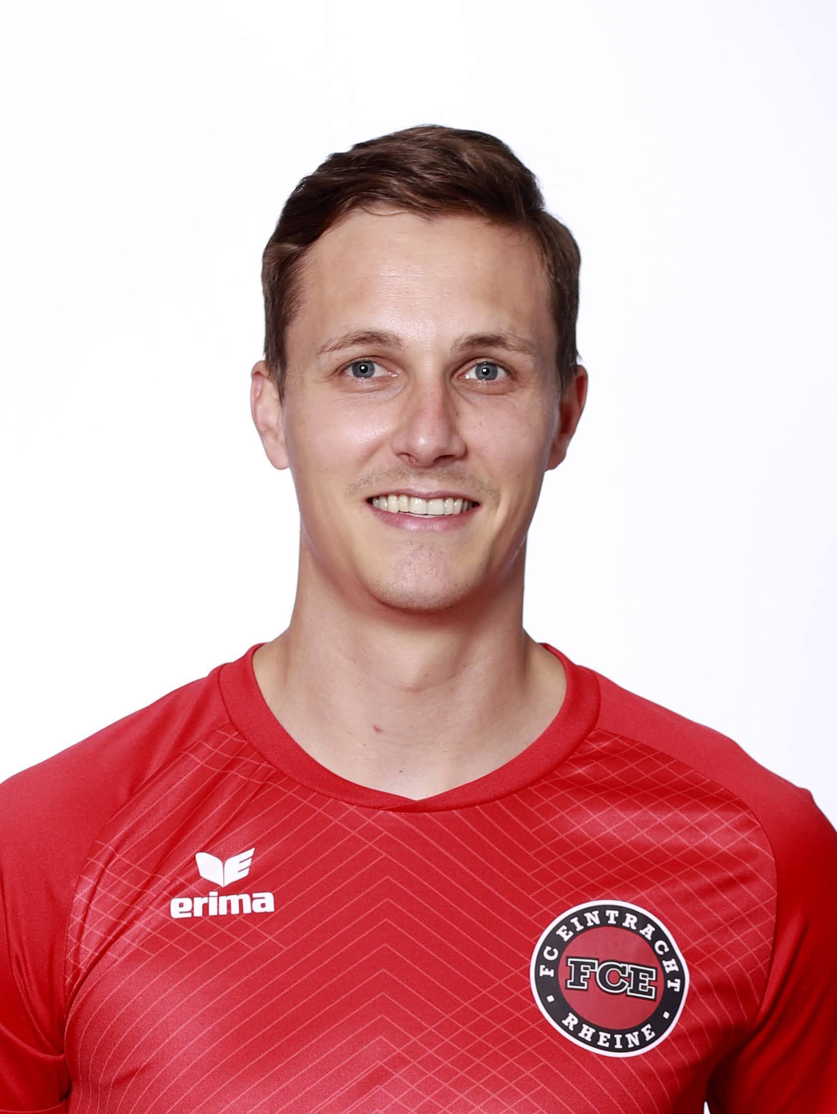 Timo Scherping