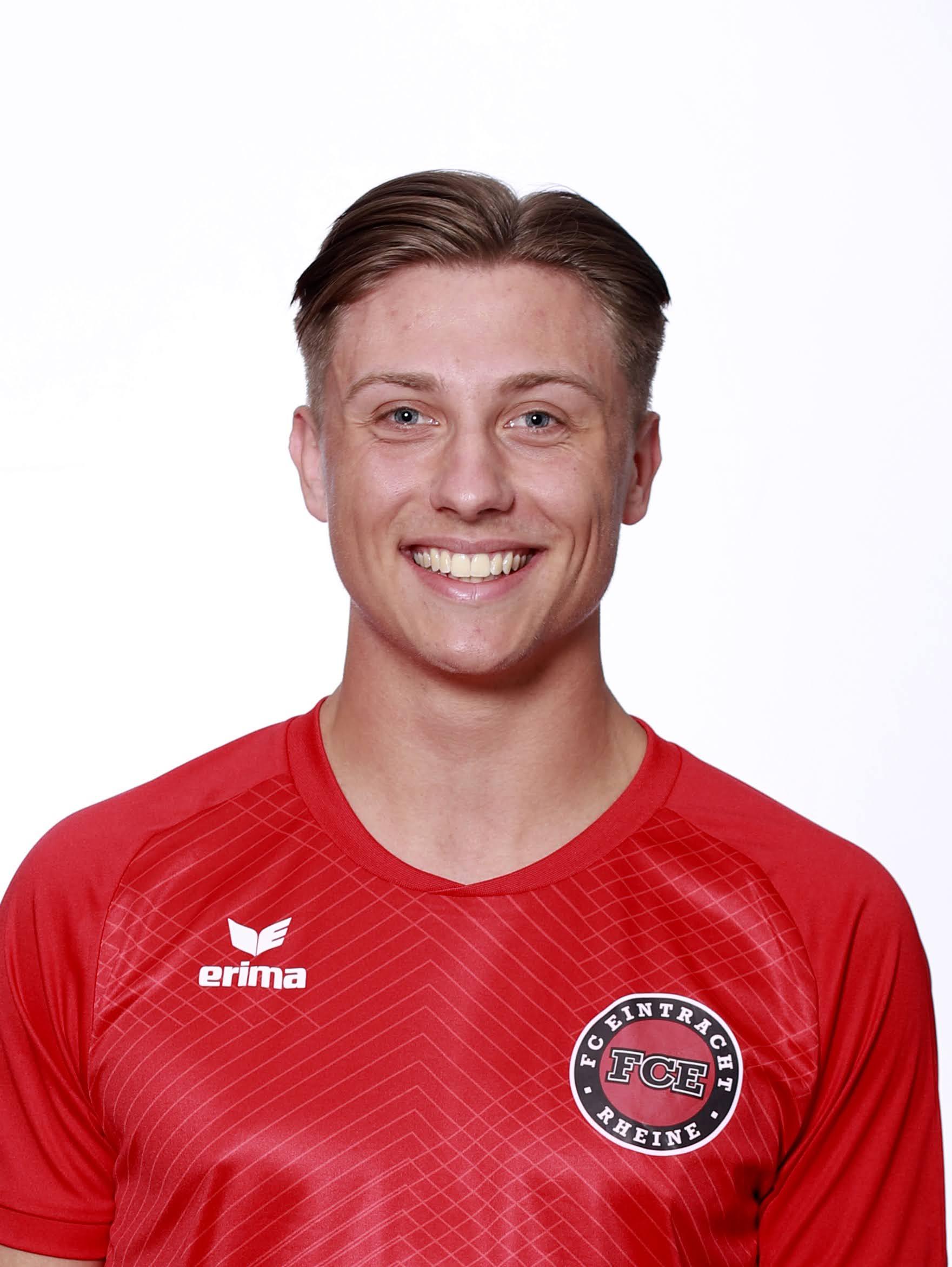 Mick Schüttpelz