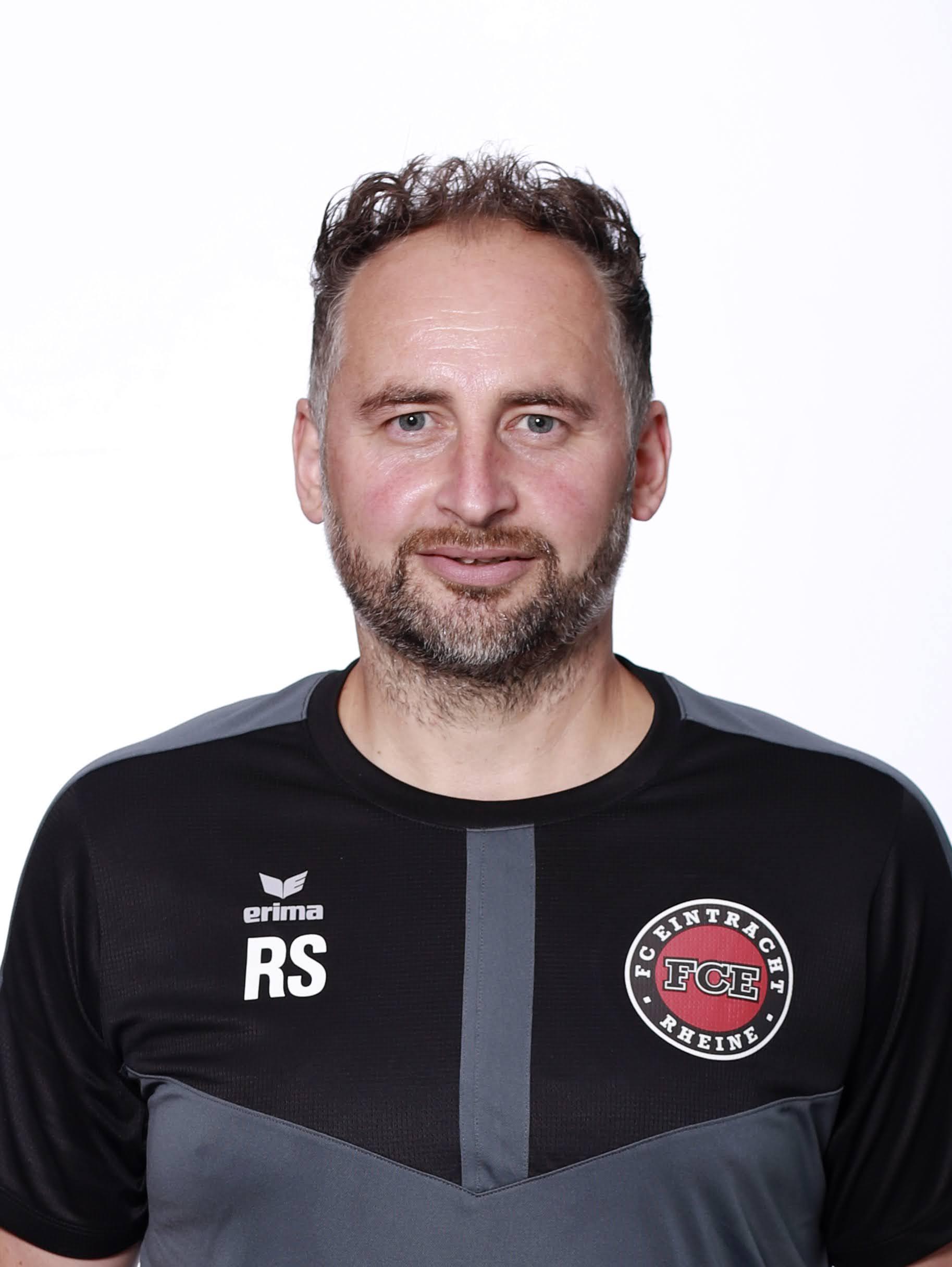 Rainer Sobiech